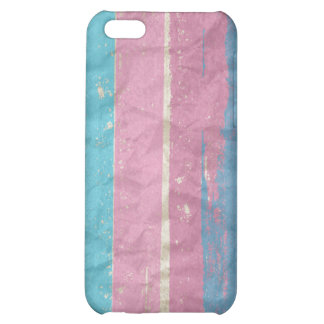 TRANSSEXUAL PRIDE INK BAR iPhone 5C COVER
