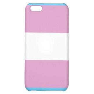 Transsexual Pride iPhone 5C Case