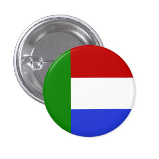 Transvaal 3 Cm Round Badge