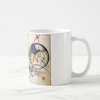 Transverse Line Coffee Mug