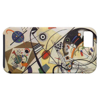 Transverse Line Tough iPhone 5 Case