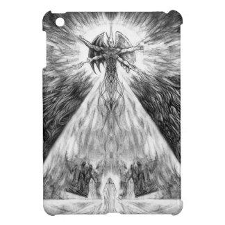 Transversion Of Worlds iPad Mini Cover