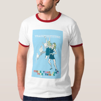 Transvestites T-Shirt