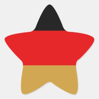 Transylvania Flag # 5 Sticker