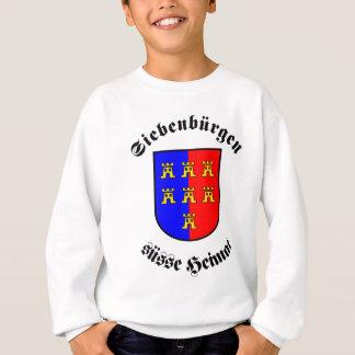 Transylvania sweet homeland sweatshirt