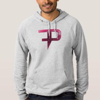TraP Clan logo hoodie
