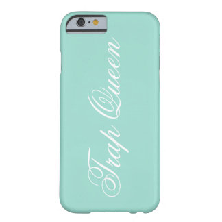 Trap Queen Phone Case Barely There iPhone 6 Case