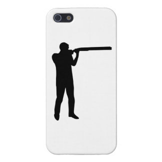 Trap shooting iPhone 5/5S cover