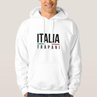 Trapani Italia Hoodie