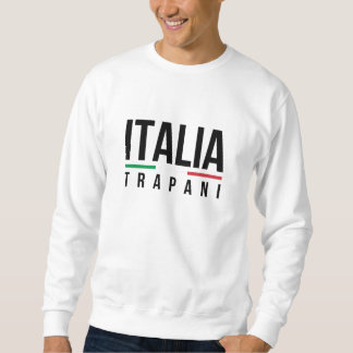 Trapani Italia Sweatshirt