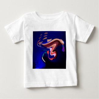 Trapeze Baby T-Shirt