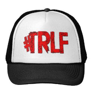 TrapRock La Familia [Snapback] Mesh Hat