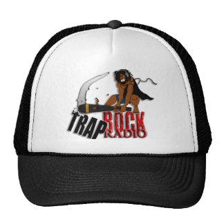TrapRock Trucker Snapback Hats