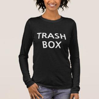 Trash Box Tee