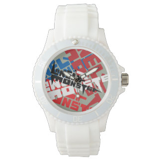 Trash Lonely Monster Ladies Watches