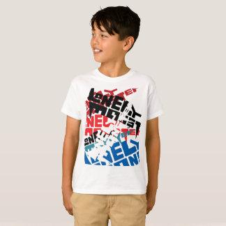 "Trash ""Lonely Monster"" Logo T-Shirt"