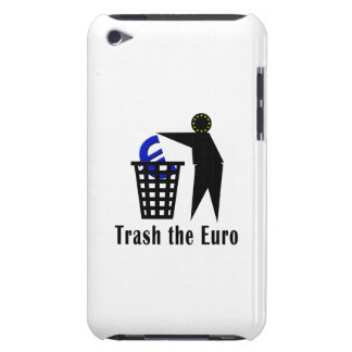 Trash the Euro iPod Touch Covers