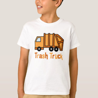 Trash Truck T-Shirt