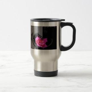 Traurige Romantik Stainless Steel Travel Mug