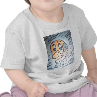 travel and draw pics 069 JPG Tee Shirt