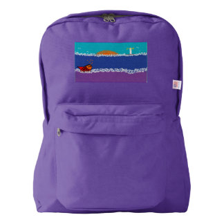 Travel bag luggage