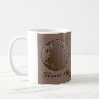 Travel Bug Mug