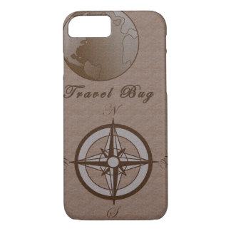 Travel Bug Phone-case iPhone 7 Case