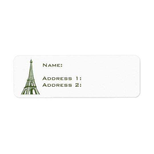 Travel Europe Eiffel Tower