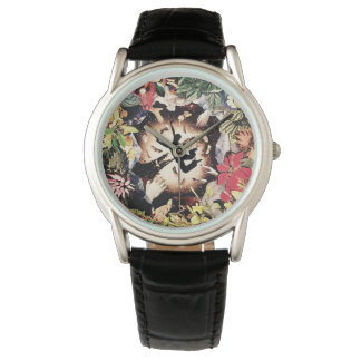 Travel fetched wild duck stretched watch