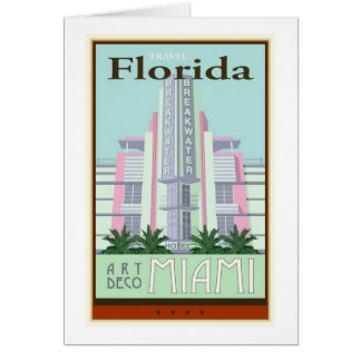 Travel Florida Card