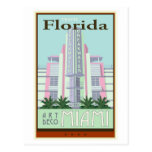 Travel Florida Post Cards