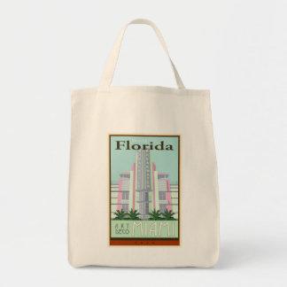 Travel Florida Tote Bag