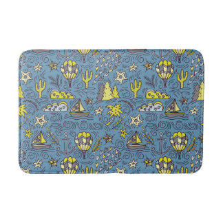 Travel Fun Bath Mat