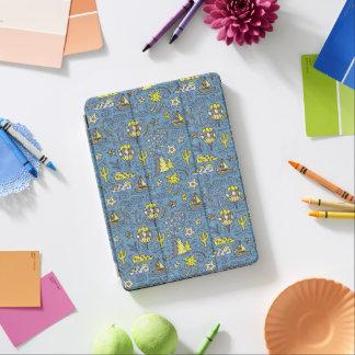 Travel Fun iPad Air Cover