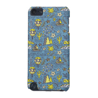 Travel Fun iPod Touch (5th Generation) Covers