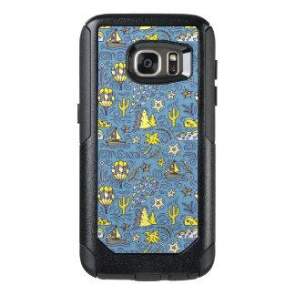 Travel Fun OtterBox Samsung Galaxy S7 Case
