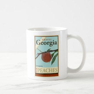 Travel Georgia Coffee Mug