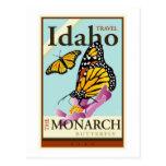 Travel Idaho
