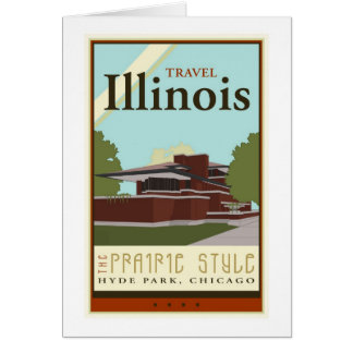 Travel Illinois Card