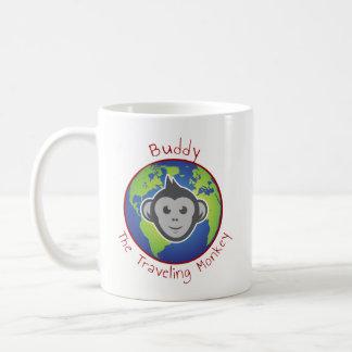 Travel Inspired Coffee Mug