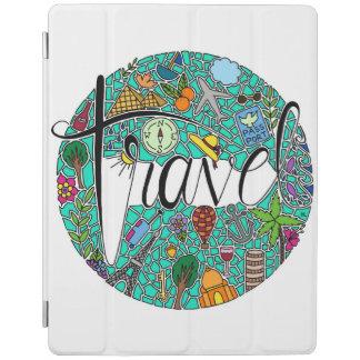 Travel iPad Cover