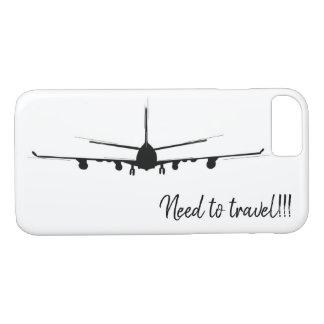 Travel! iPhone 8/7 Case