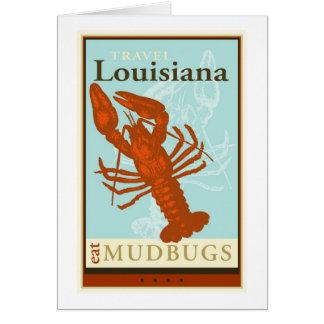 Travel Louisiana Card