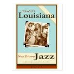 Travel Louisiana Post Cards