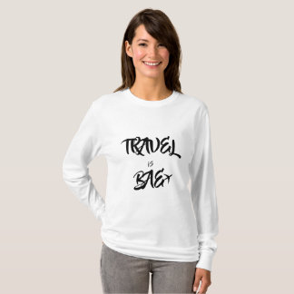 Travel Love T-Shirt