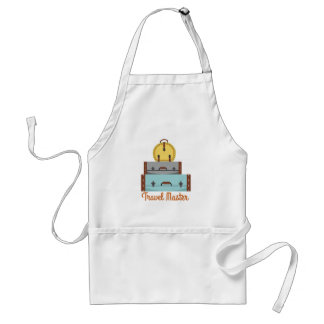Travel Master Aprons