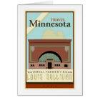 Travel Minnesota Card