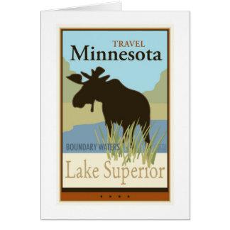 Travel Minnesota II Card