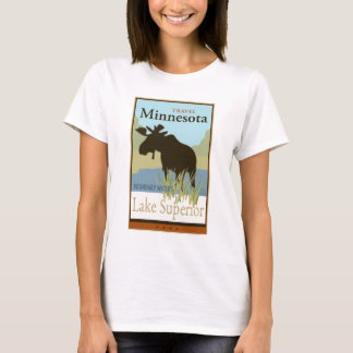 Travel Minnesota II T-Shirt