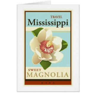 Travel Mississippi Card